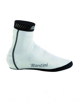 H20 ACQUAZERO Shoe covers WHITE