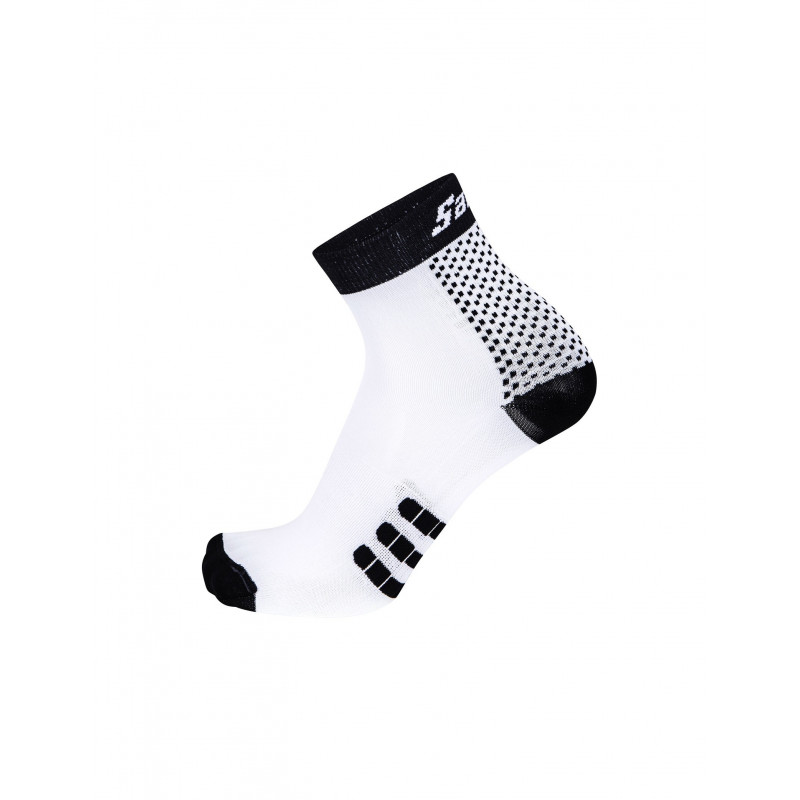 ONE socks BLACK