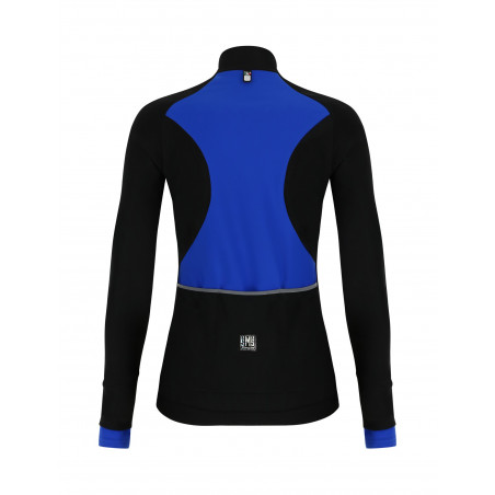 STELLA - JACKET ROYAL BLUE