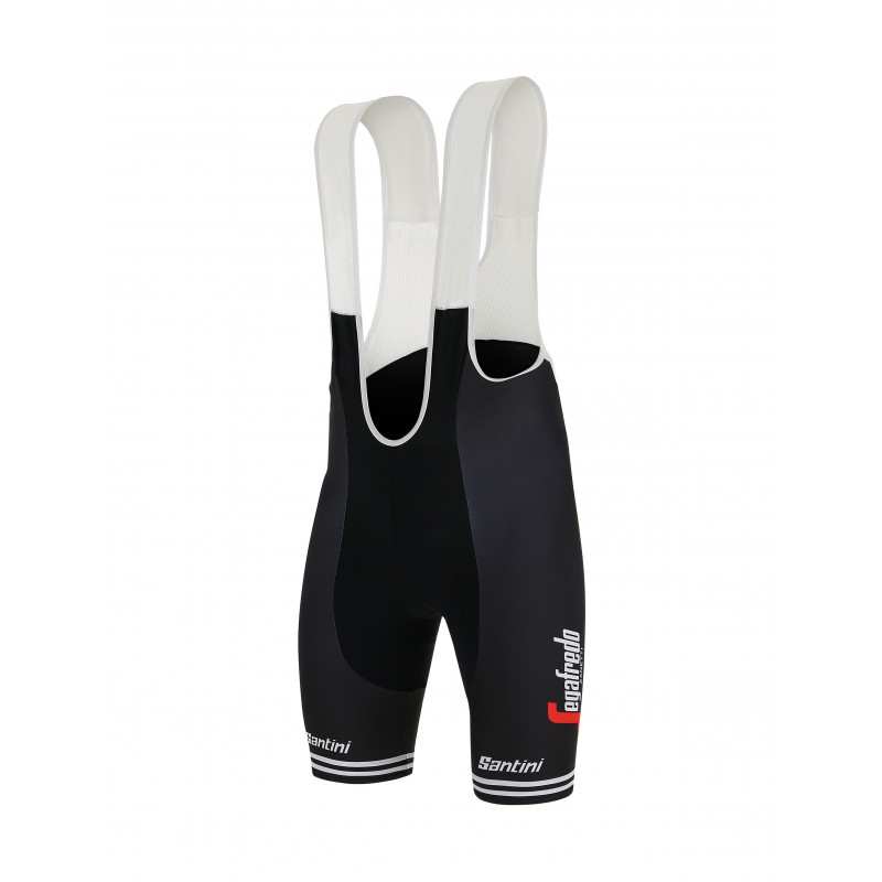 TREK-SEGAFREDO 2019 - FAN LINE BIBSHORT