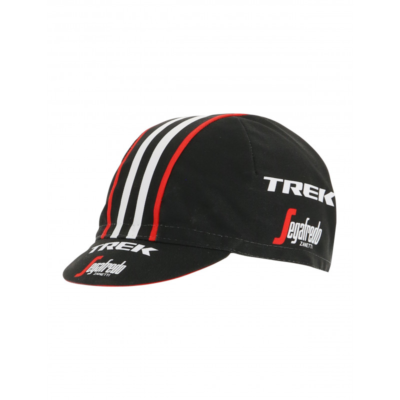 TREK-SEGAFREDO 2019 - COTTON CAP