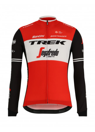 TREK-SEGAFREDO 2019 - TRAINING THERMAL JERSEY