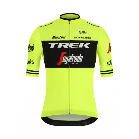 TREK-SEGAFREDO 2019 - TRAINING JERSEY