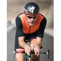 REDUX 2019 - S/S TRISUIT FLASHY ORANGE