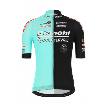 BIANCHI COUNTERVAIL 2019 - REPLICA  JERSEY