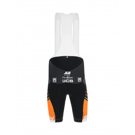 TEAM BOELS-DOLMANS 2018 - REPLICA BIB SHORTS