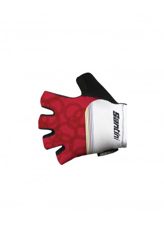 2019 UCI GRAN FONDO WORLD CHAMPIONSHIP - GLOVES