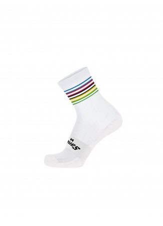 2019 UCI GRAN FONDO WORLD CHAMPIONSHIP - SUMMER SOCKS