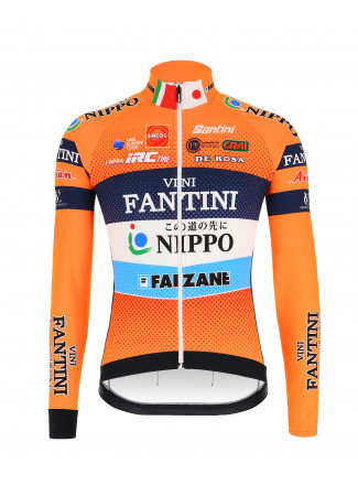 NIPPO FANTINI 2019 - WINTER JACKET