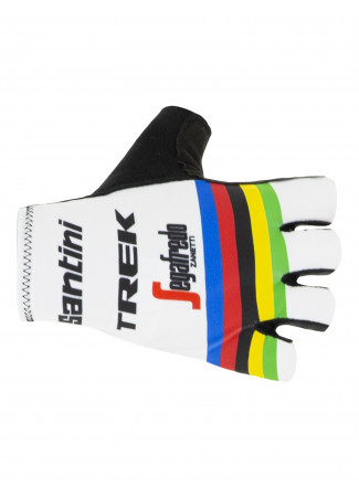 TREK-SEGAFREDO 2019 - SUMMER GLOVES WORLD CHAMPION