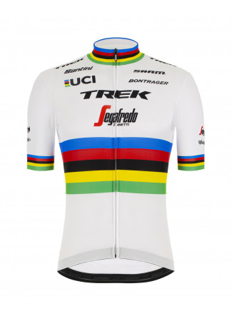 TREK-SEGAFREDO 2019 - WORLD CHAMPION JERSEY
