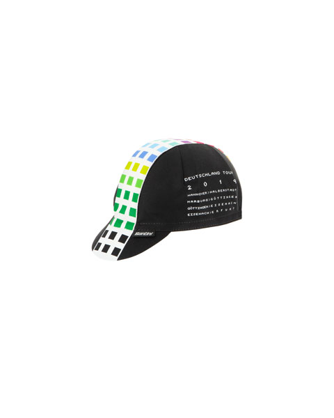 DEUTSCHLAND TOUR CYCLING CAP
