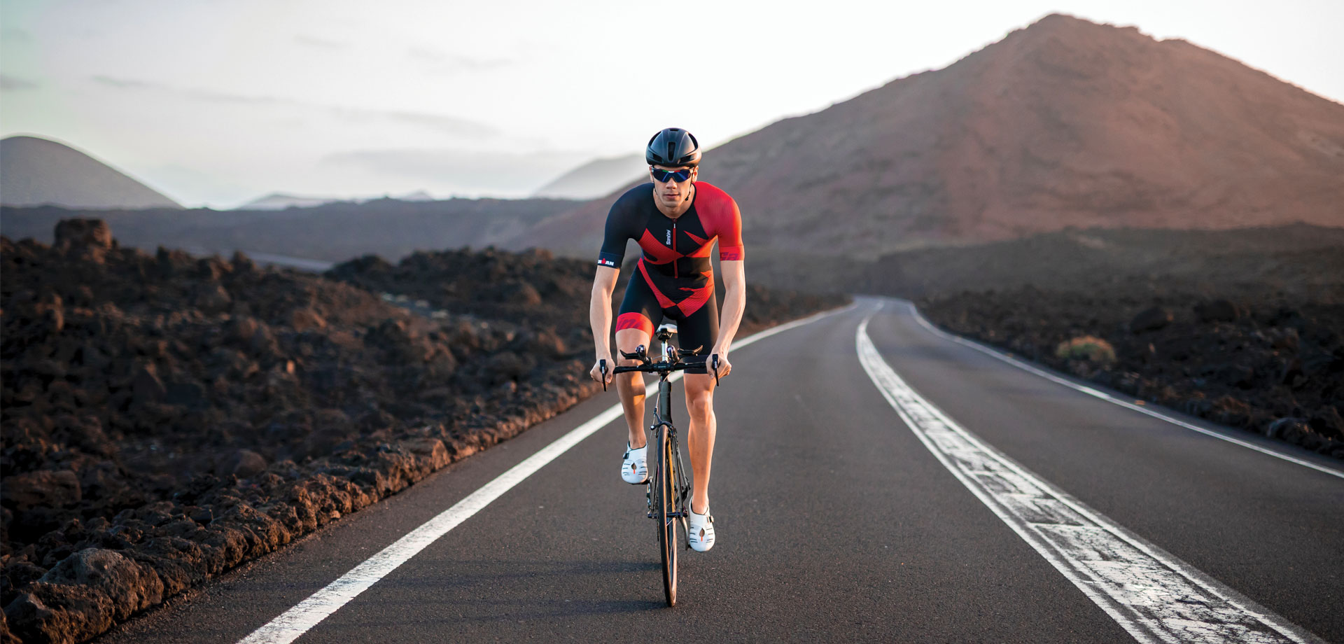 SANTINI X IRONMAN COLLECTION